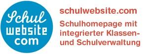 schulwebsite.com - Schulhomepage mit integrierter Klassen- und Schulverwaltung