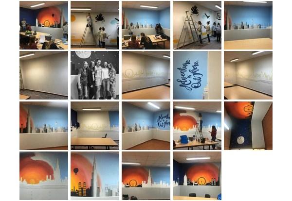Bildergalerie-Kunst