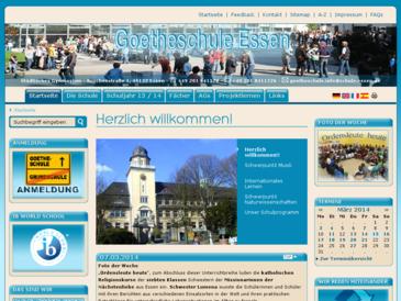 Goetheschule Essen