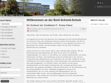 Emil-Schmid-Mittelschule - Neu-Ulm-Süd