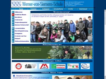 Werner-von-Siemens-Schule