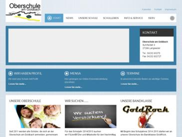Schule am Goldbach