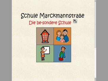 Schule Marckmannstraße