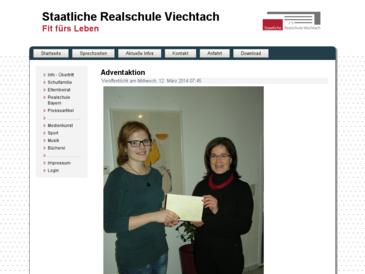 Staatliche Realschule Viechtach