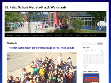 Sonderpädagogisches förderzentrum Neustadt a. d. Waldnaab