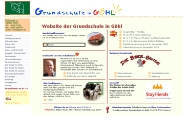Grundschule Oldenburg-Land in Göhl