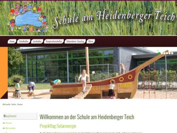 SCHULE AM HEIDENBERGER TEICH
