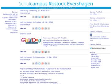 Ostseegymnasium Rostock