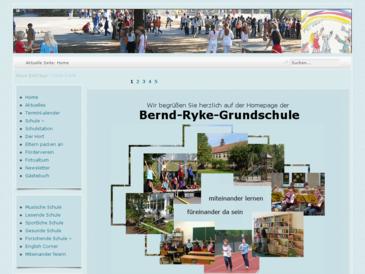Bernd-Ryke-Grundschule