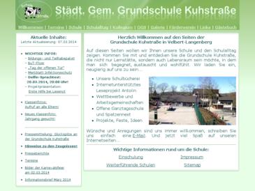 Städt. Gem. Grundschule Kuhstraße