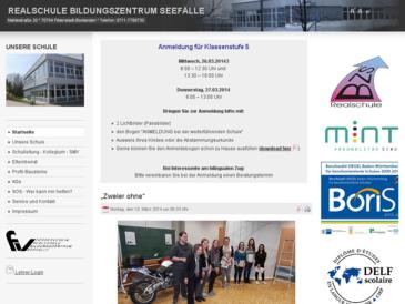 Realschule Bonlanden