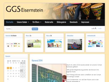 GGS Eisernstein