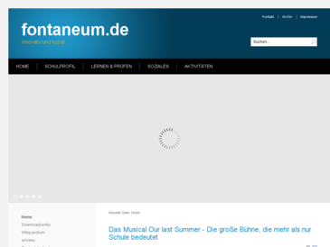 Fontane-Gymnasium Rangsdorf