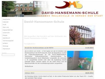 David-Hansemann-Schule