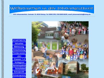 Städt. kath. Johannesschule Bottrop