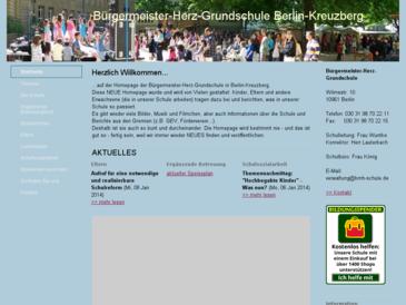 Bürgermeister-Herz-Grundschule