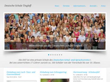Deutschen Schule Tingleff (DST)
