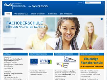 Europäische Wirtschafts- und Sprachenakademie gGmbH Dresden