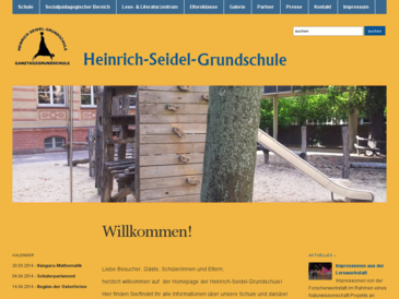 Heinrich-Seidel-Grundschule