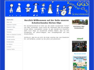Gemeinschaftsgrundschule Kürten-Olpe