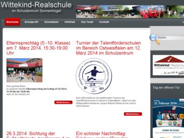 Wittekind-Realschule