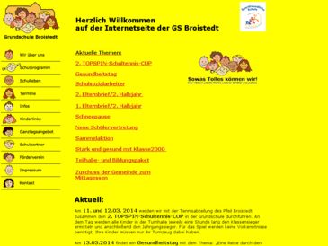 Verlässliche Grundschule Broistedt