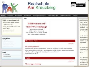 Realschule Am Kreuzberg