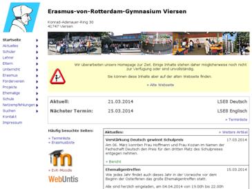 Erasmus-von-Rotterdam-Gymnasium