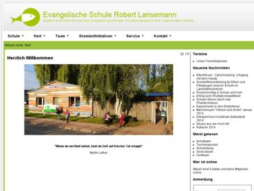 Evangelische Grundschule Wismar mit schulartunabhängiger Orientierungsstufe