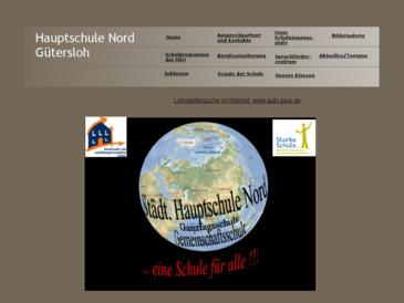 Hauptschule Nord