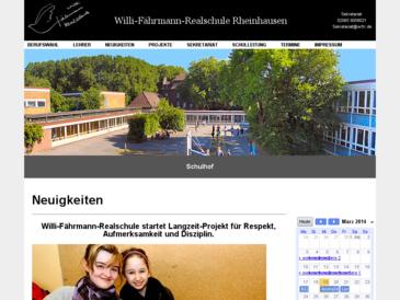 Realschule Rheinhausen