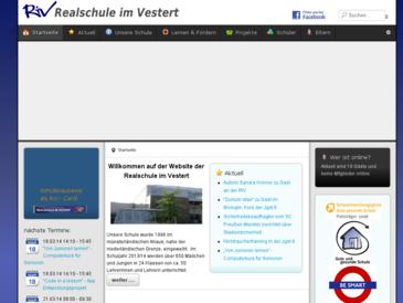 Realschule im Vestert