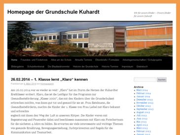 Grundschule Kuhardt