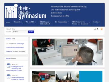 Rhein-Maas-Gymnasium Aachen