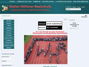 Walter-Höllerer-Realschule Sulzbach-Rosenberg