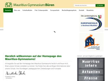 Mauritius-Gymnasium