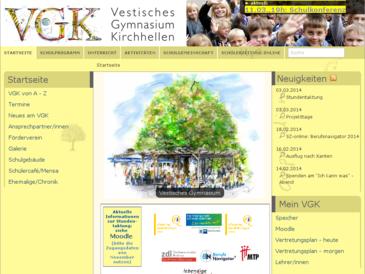 Vestisches Gymnasium Kirchhellen