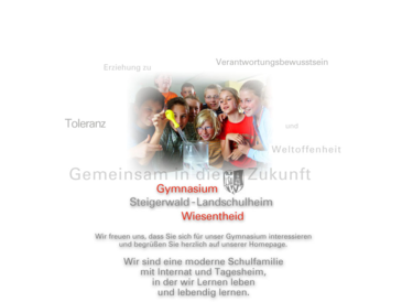 Landschulheim Wiesentheid