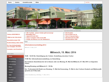 Staatliche Realschule Krumbach