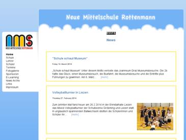 Hauptschule Rottenmann
