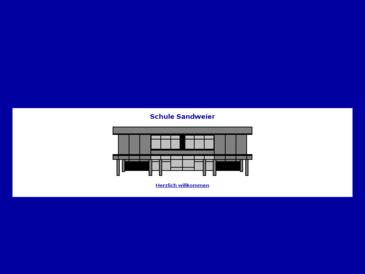 GHWRS Sandweier