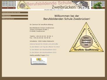 Berufsbildende Schule Zweibrücken