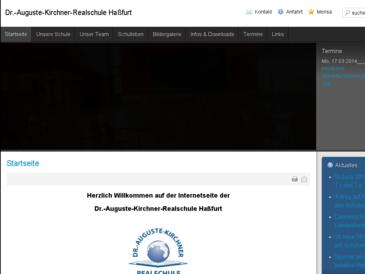 Staatliche Realschule Haßfurt
