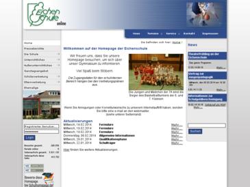Eichenschule Scheeßel (staatlich anerkanntes Gymnasium in freier Trägerschaft)