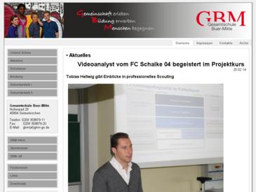 Gesamtschule Buer-Mitte