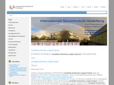 Internationale Gesamtschule Heidelberg