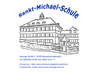 Kath. Grundschule Sankt-Michael-Schule - Wuppertal
