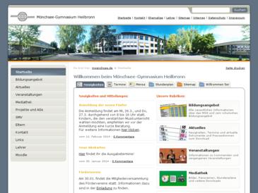 Mönchsee-Gymnasium Heilbronn