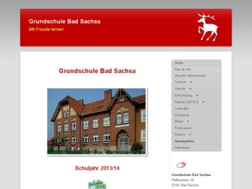 Grundschule Bad Sachsa