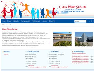 Claus-Rixen-Schule